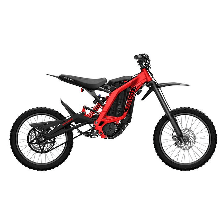 Dirt Segway X160- Image 2