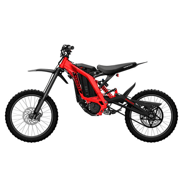 Dirt Segway X160- Image 1