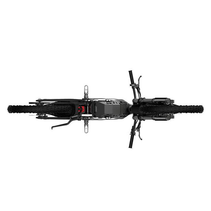 Dirt Segway X260- Image 7