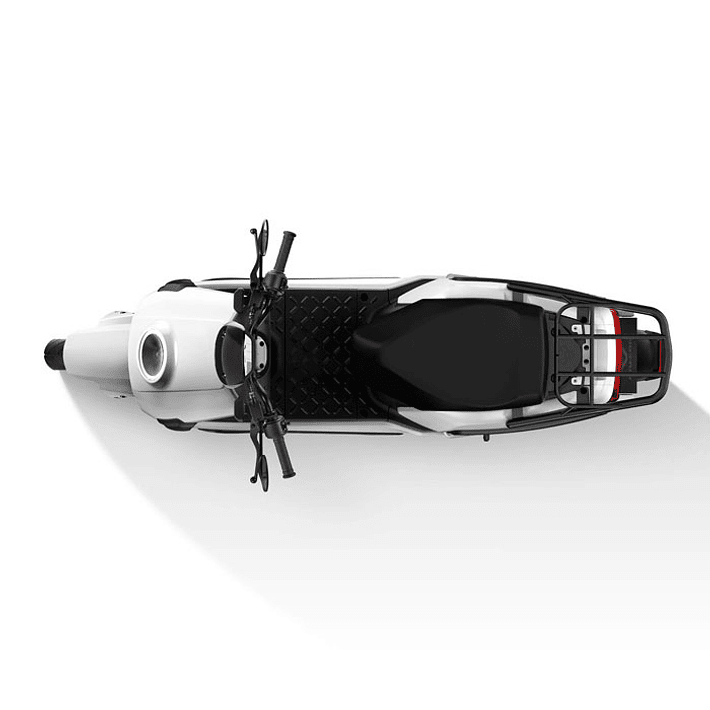 NIU NQi GT Sport Cargo- Image 3
