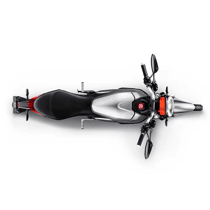 Super Soco TSX Grey- Image 8