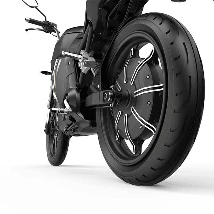 Super Soco TSX Grey- Image 13