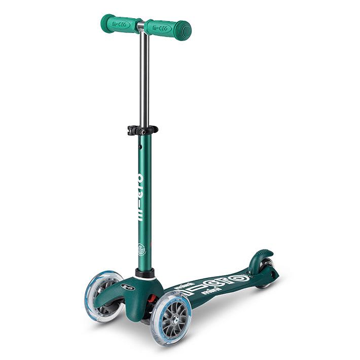 Mini Deluxe ECO Verde- Image 1