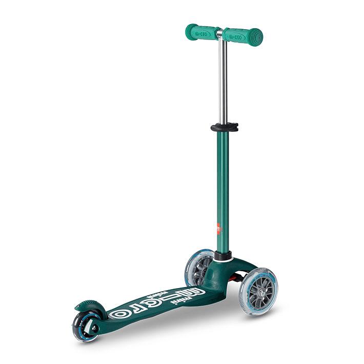 Mini Deluxe ECO Verde- Image 3