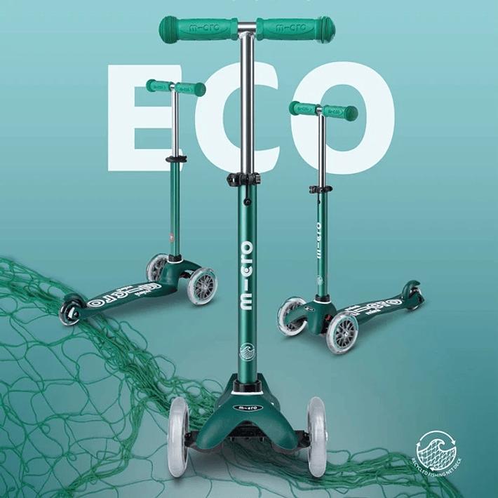Mini Deluxe ECO Verde- Image 5
