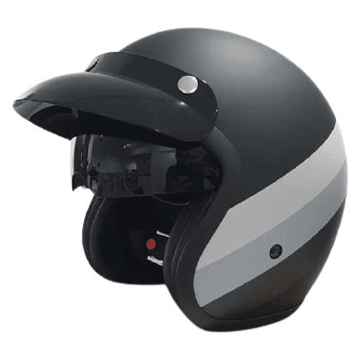 Casco Motocicleta N/L- Image 1