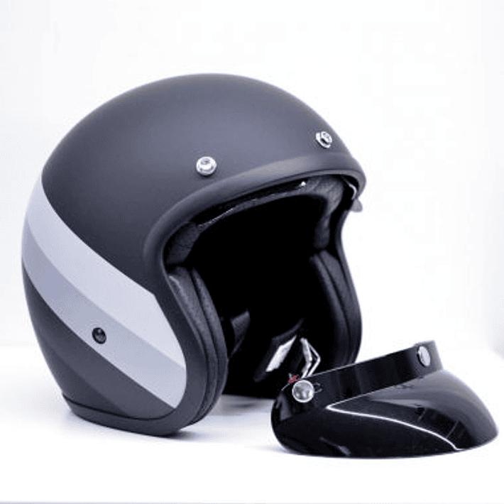 Casco Motocicleta N/L- Image 2