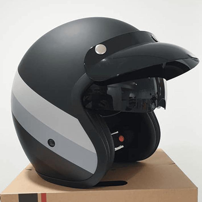 Casco Motocicleta N/L- Image 5