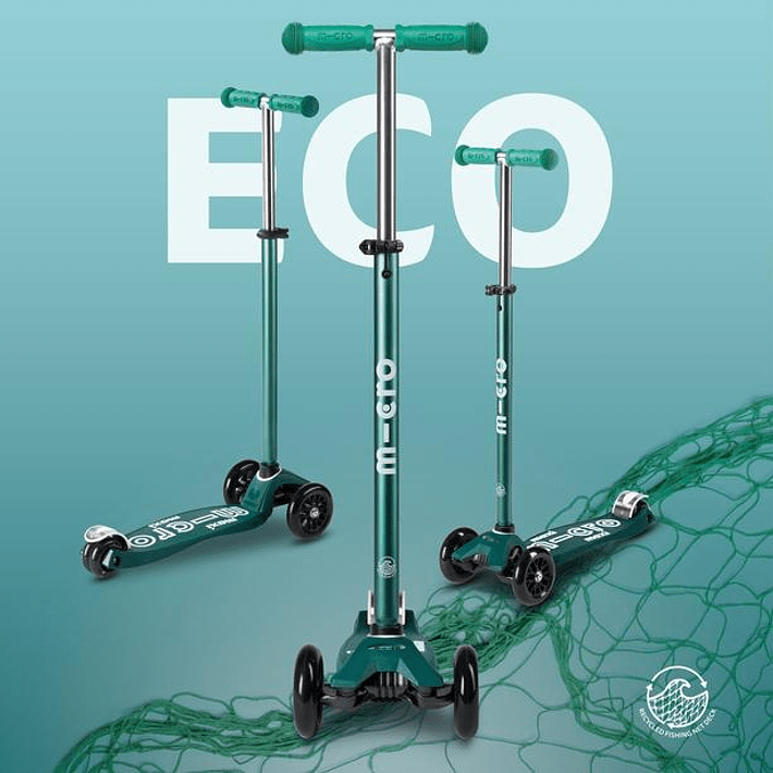 Maxi Deluxe ECO Verde- Image 5
