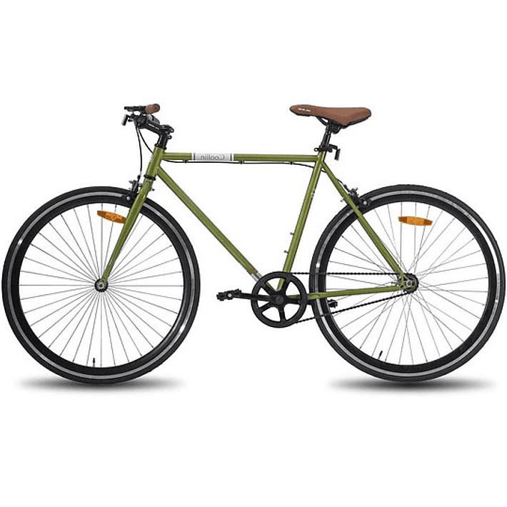 700C FIXIE Verde- Image 1