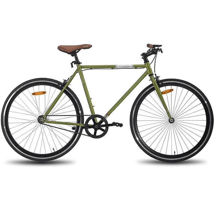 700C FIXIE Verde- Image 2