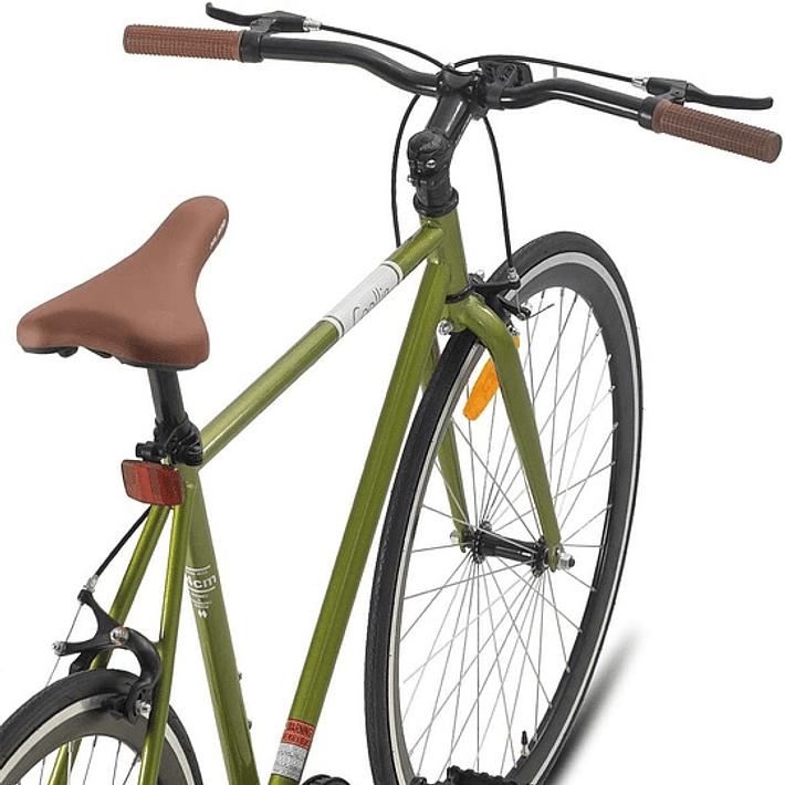 700C FIXIE Verde- Image 4
