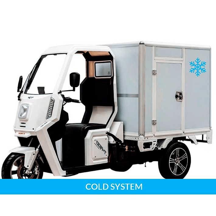 Partner Van G4 Cool (Lithio)- Image 1