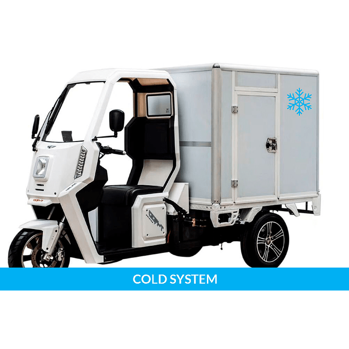 Partner Van G4 Cool (Lithio)- Image 3