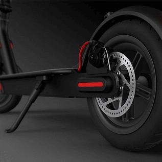 La mejor scooter de la ciudad