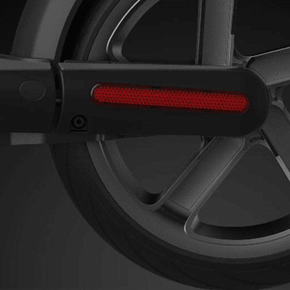 Scooter Segway by Ninebot ES4- Image 9