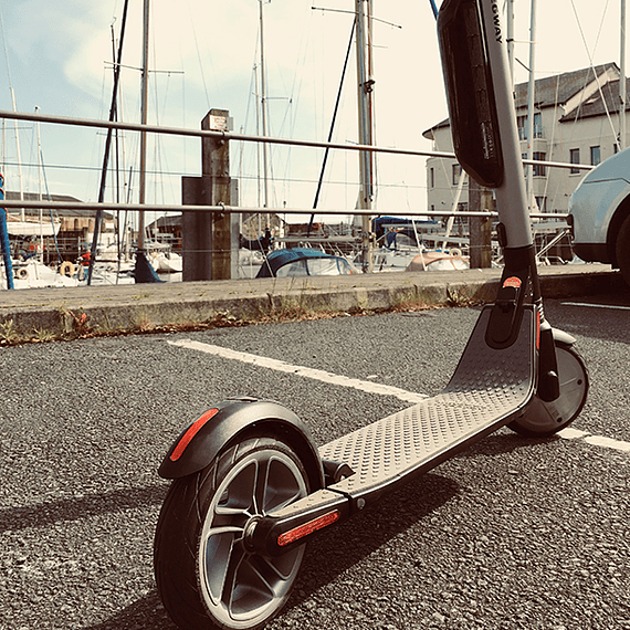Scooter Segway by Ninebot ES4- Image 8