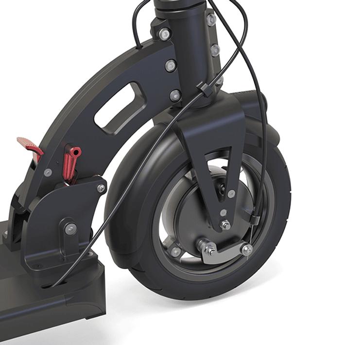 Scooter Inokim Light Hero- Image 3