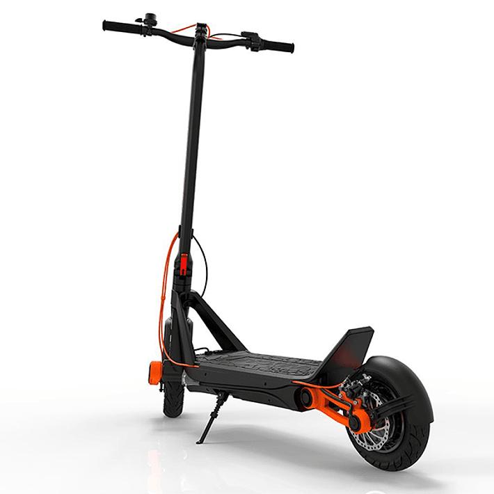 Scooter Inokim OX Súper (Batería LG 60V 21Ah)- Image 2