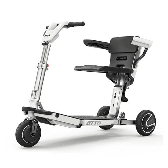 Scooter 3era Edad o Movilidad Reducida ATTO MovingLife- Image 1