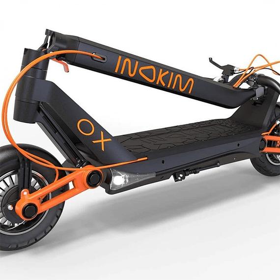 Scooter Inokim OX Súper- Image 3