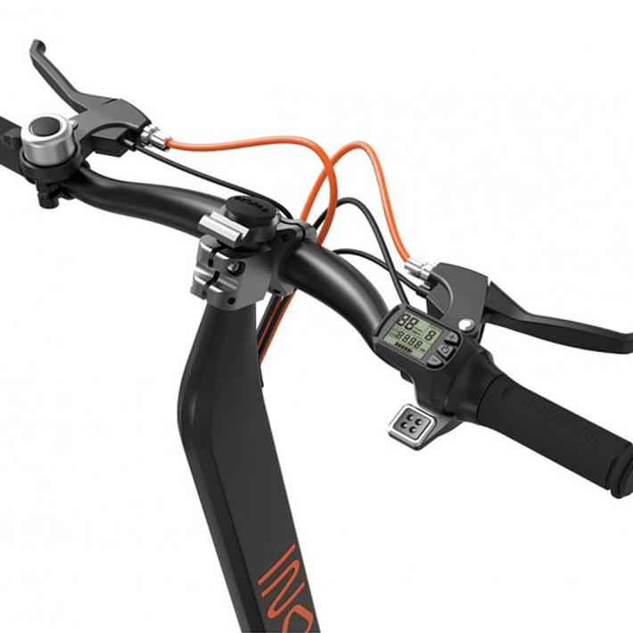 Scooter Inokim OX Súper (Batería LG 60V 21Ah)- Image 4