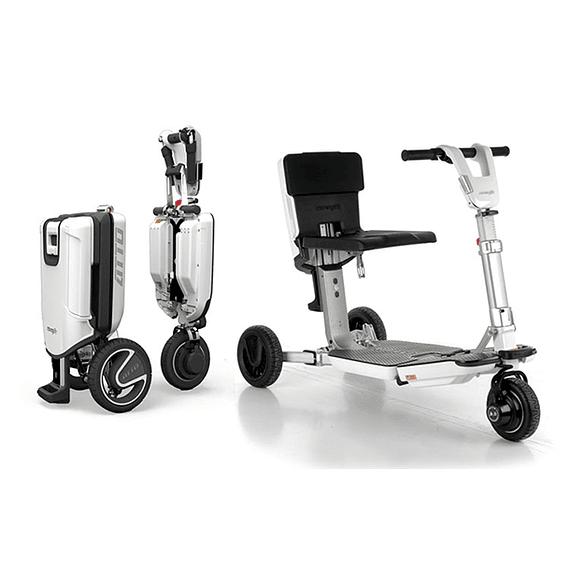 Scooter 3era Edad o Movilidad Reducida ATTO MovingLife- Image 4