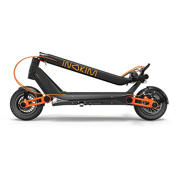 Scooter Inokim OX Súper- Image 7