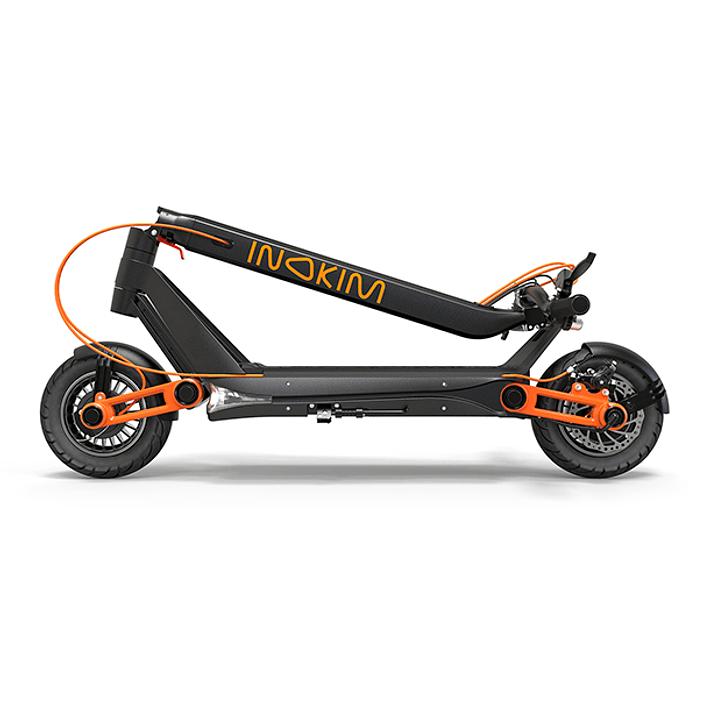 Scooter Inokim OX Súper (Batería LG 60V 21Ah)- Image 7