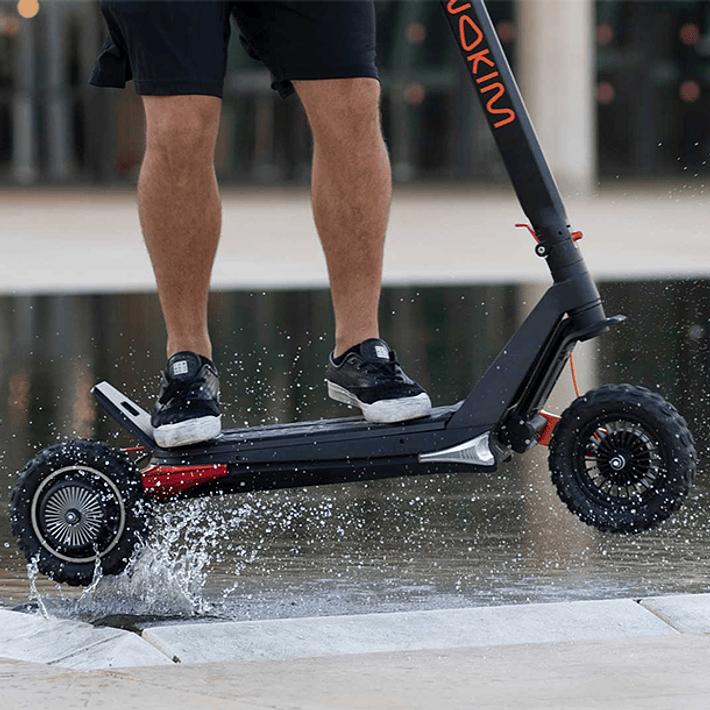 Scooter Inokim OX Súper (Batería LG 60V 21Ah)- Image 10