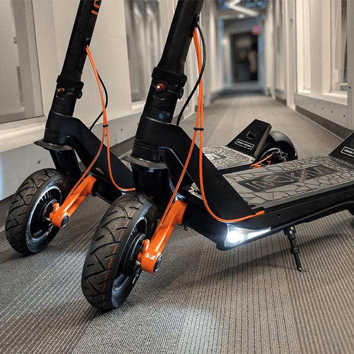 Scooter Inokim OX Súper (Batería LG 60V 21Ah)- Image 11