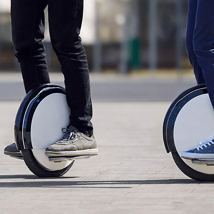 Hoverboard Segway by Ninebot One S1- Image 5