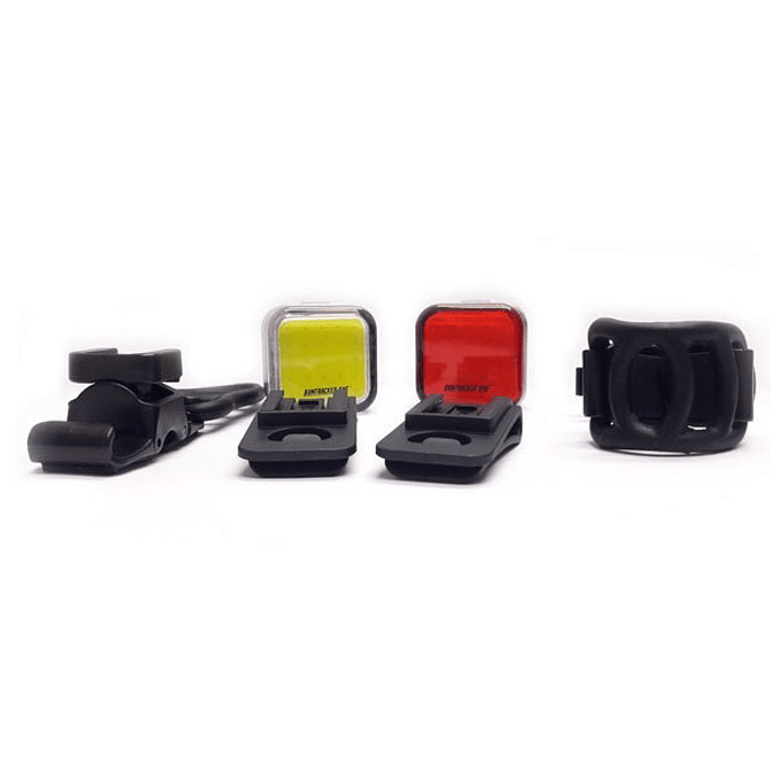 Luces BonTracker One- Image 9