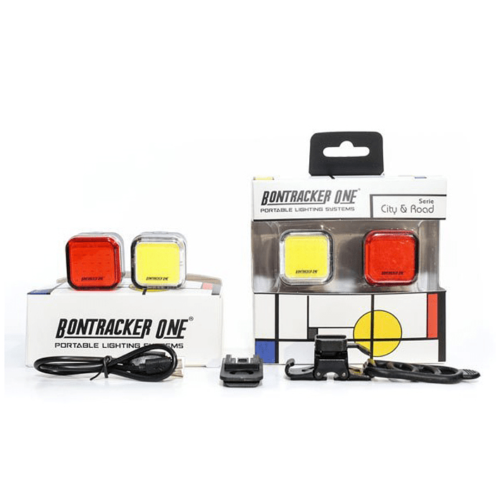 Luces BonTracker One- Image 10
