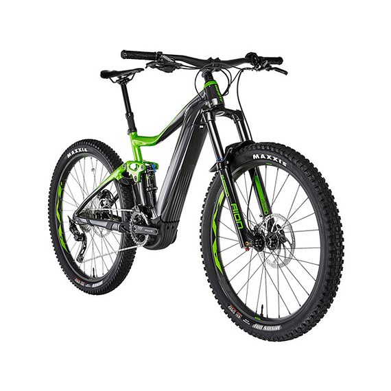 Bicicleta Eléctrica Giant Trance E+3 / 2019- Image 2
