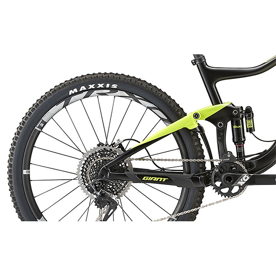 Bicicleta Eléctrica Giant Trance E+3 / 2019- Image 3