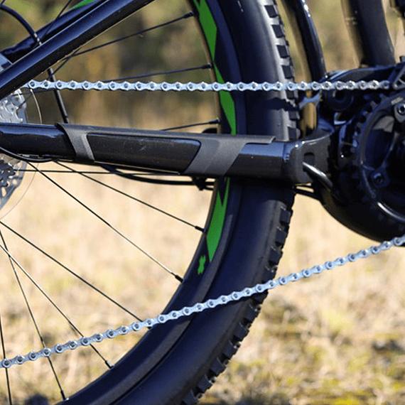 Bicicleta Eléctrica Giant Trance E+3 / 2019- Image 5