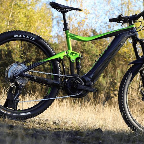 Bicicleta Eléctrica Giant Trance E+3 / 2019- Image 7