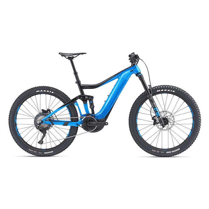 Bicicleta Eléctrica Giant Trance E+2 / 2019- Image 1