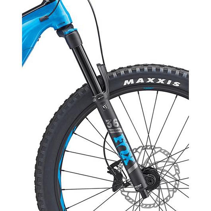 Bicicleta Eléctrica Giant Trance E+2 / 2019- Image 2