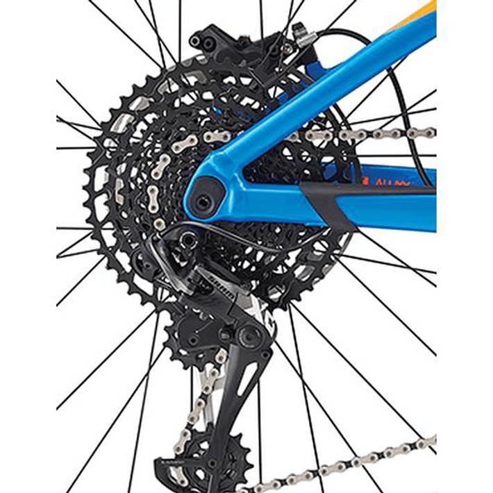 Bicicleta Eléctrica Giant Trance E+2 / 2019- Image 3