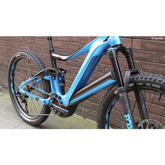 Bicicleta Eléctrica Giant Trance E+2 / 2019- Image 5