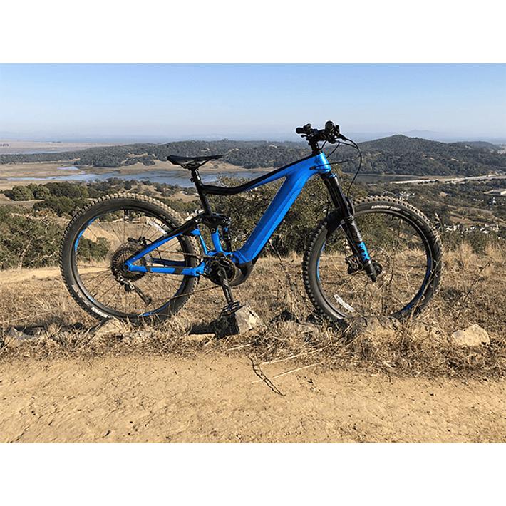 Bicicleta Eléctrica Giant Trance E+2 / 2019- Image 6