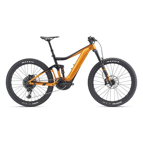 Bicicleta Eléctrica Giant Trance E+1 / 2019- Image 1