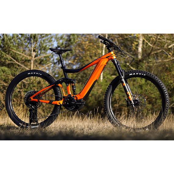 Bicicleta Eléctrica Giant Trance E+1 / 2019- Image 2