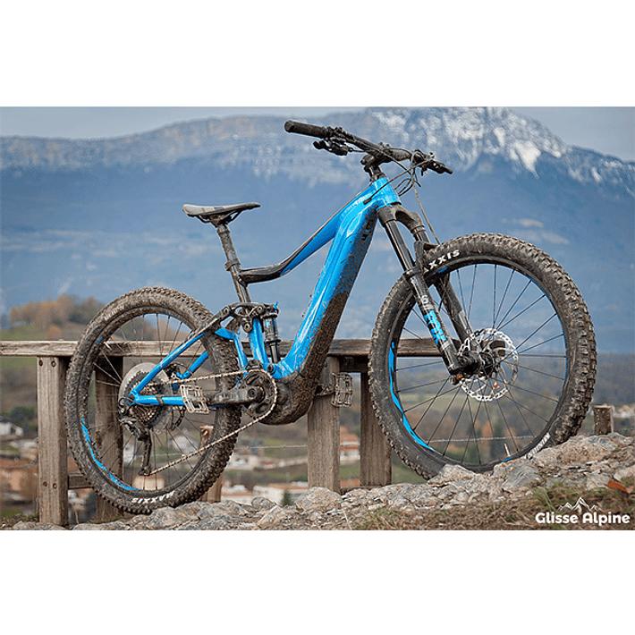 Bicicleta Eléctrica Giant Trance E+2 / 2019- Image 8