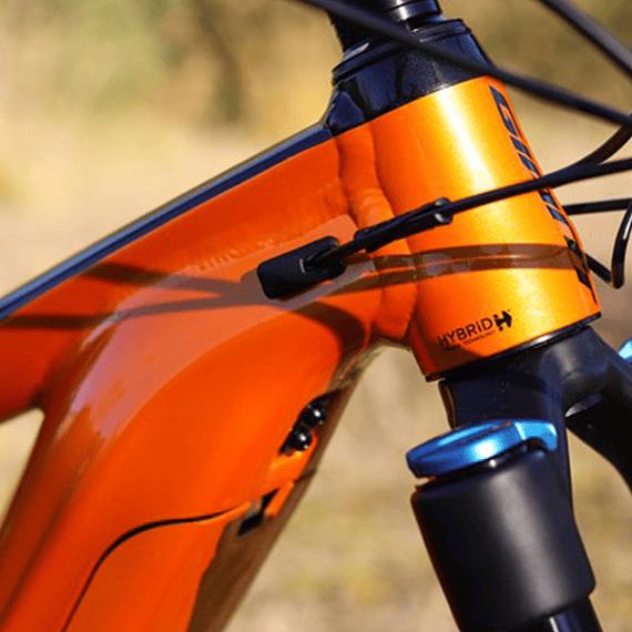 Bicicleta Eléctrica Giant Trance E+1 / 2019- Image 3