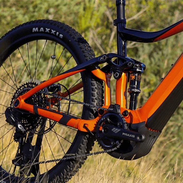 Bicicleta Eléctrica Giant Trance E+1 / 2019- Image 5
