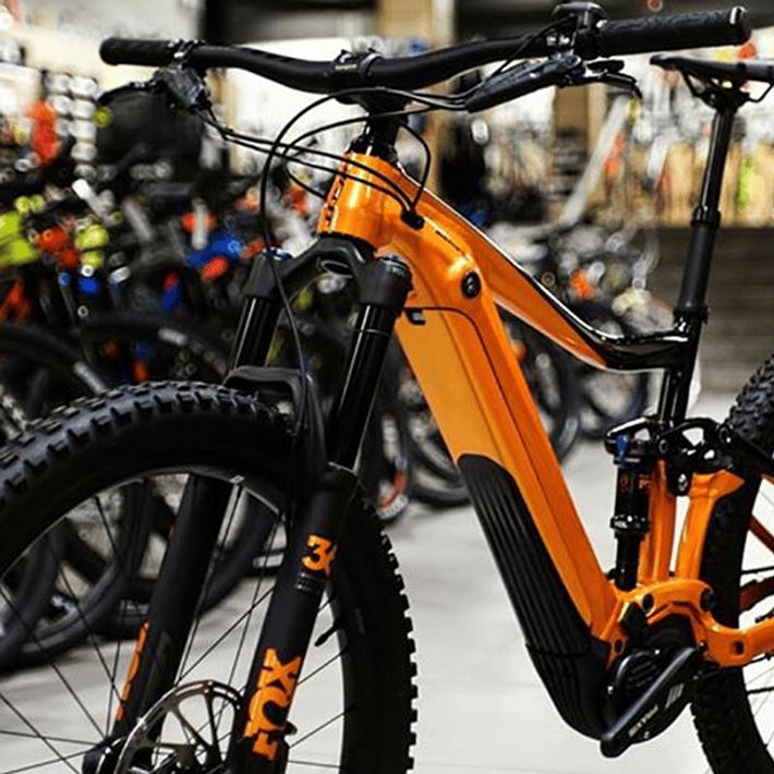 Bicicleta Eléctrica Giant Trance E+1 / 2019- Image 6