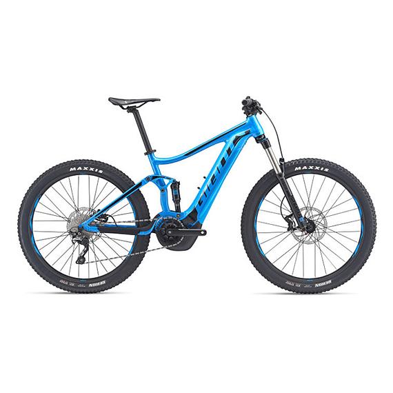 Bicicleta Eléctrica Giant Stance E+2 / 2019- Image 1
